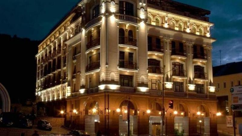 Kiev Luxury Boutique Hotel