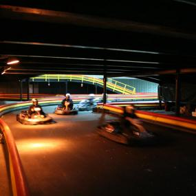 Go Karting in Kiev