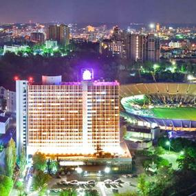 Hotel Rus Kiev - Quality hotel for stag groups